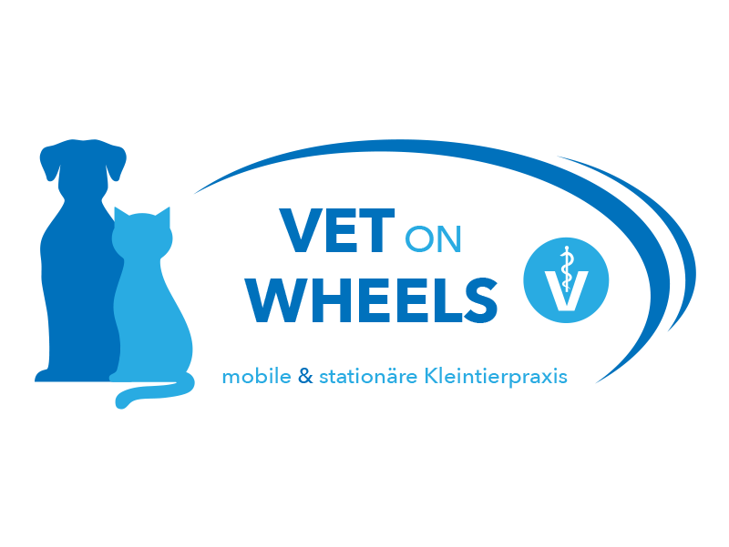 Referenz Logo - Vet on Wheels